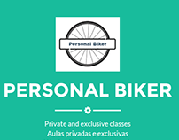 Personal Biker