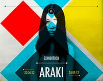 Tokyo Metro - Event Poster