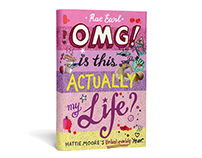 Rae Earl's Hattie Moore Books