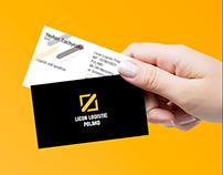 Licon Logistic Poland | Brand Identity