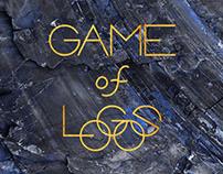 GAME of LOGOS. Season 01