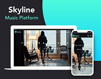 Skyline | Web Design & Development
