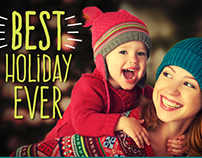 Holiday 2015 Recruitment Campaign - SimplyFun