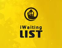 iWaiting List