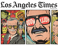 Los Angeles Times | Stan Lee: A Hero For All