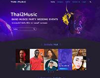 Web Thai 2 Music