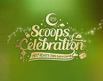 Wall's Scoops of Celebration