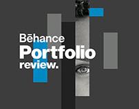 Behance Portfolio Review® Chelyabinsk 2016