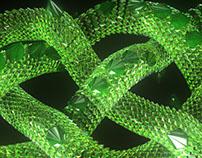 Wyrm: The Celtic Serpent