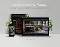 The Piano Restoration Company