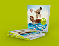 Pet Health Book