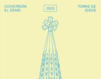 Portes Obertes 2013 - Sagrada Família