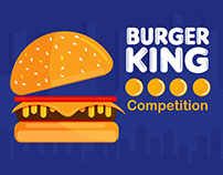 Burger King Competition