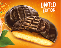 Jaffa Limited Edition Packagings
