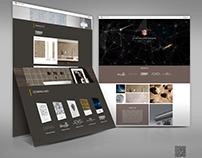 Molecule Website Design