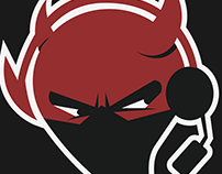 Risky Devils Logo