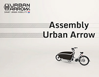 Urban Arrow - Assembly