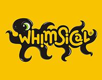 Whimsical: Branding