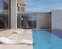 Private Residence NAD2 // Dubai, U.A.E