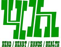 4-H Tee-Shirt Idea