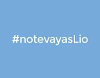 #notevayasLio