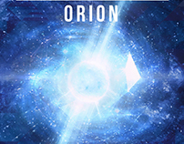 Orion | Artwork Design