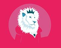 Journée mondiale du Lion