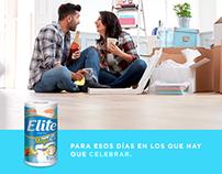 Contenido y Copy para Elite México