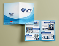 Folleto ATF (Brochure)