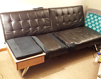 Couch Renovation/Redesign