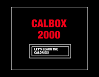 Calbox 2000