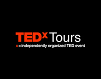 TEDx Tours 2017