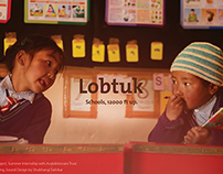 Lobtuk - A Documentary Film about Schools in Ladakh