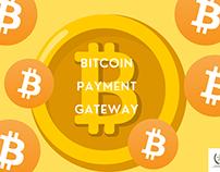 Bitcoin Payment Gateway