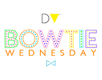 Bowtie Wednesday: Photography