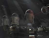 R2 Factory