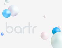 Bartr | Sharing Platform for Items