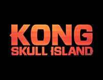 Kong: Skull Island TV Campaign