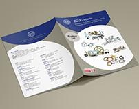 CMP Product List