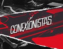 Conexionistas Brand/ BsAs