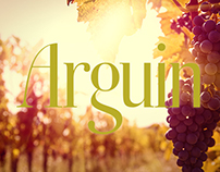 Arguin - Diseño Logotipo + Packaging