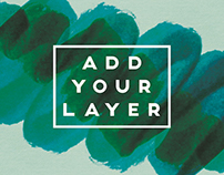 'Add Your Layer' - VA Campaign Branding
