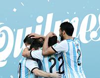 Quilmes - Copa América