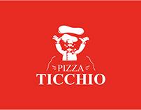 Pizza Ticchio, pizzéria artisanale