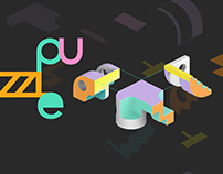 PUZZLE-Design for public space