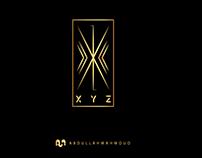 """"""" XYZ """" Logo"""