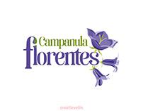 Campanula Florentes