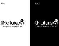 NatureA+ Brand Logo