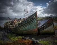 Isle of Mull :: The Promise
