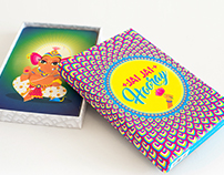 HINDU DEITY FLASHCARDS